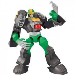 Power Rangers Mixx N' Morph Green Tiger Ranger