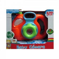 Baby Jeidy - Baby Cámara
