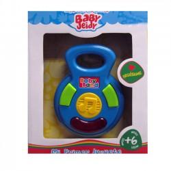 Baby Jeidy - Mi Primer Juguete Drum