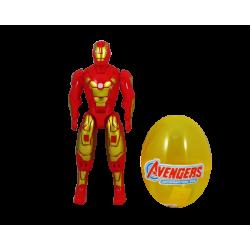 Figura de Avengers Iron Man