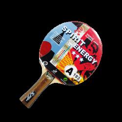 Raqueta de Ping Pong Spirit Energy