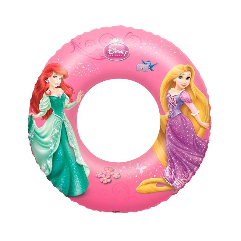Aro Flotador para Nadar Princesas