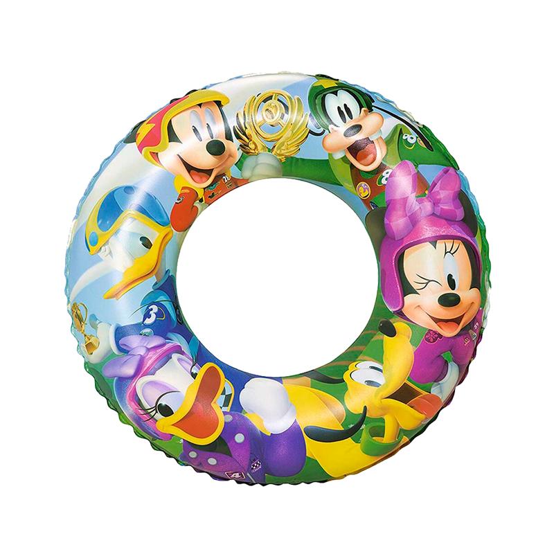 Aro Flotador para Nadar Mickey