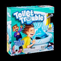 Juego de Mesa Toilet Trouble