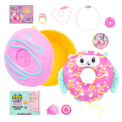 Pikmi Pops Sorprise! DoughMis Color Celeste