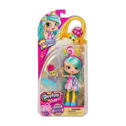 Shopkins Shoppies Shop Style Lolita Pops