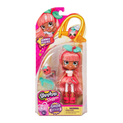 Shopkins Shoppies Shop Style Summer Peaches