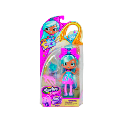 Shopkins Shoppies Shop Style Jascenta