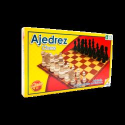 Juego de Mesa - Ajedrez