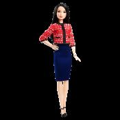 Barbie 60 Aniversario Candidata Política