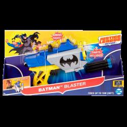 DC Batman Lanzador de Dardos