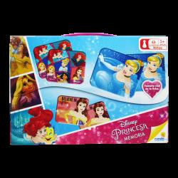 Juego de Memoria Disney Princesas