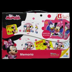 Juego de Memoria Disney Minnie