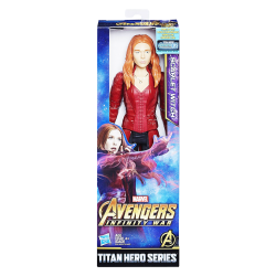 Avengers Infinity War Titan Hero Power FX Scarlet Witch