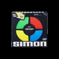 Juego de Mesa Simon