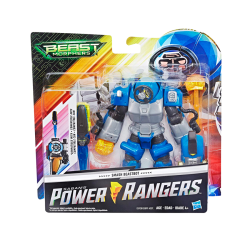 Power Rangers Beast Morphers, Smash Beastbot