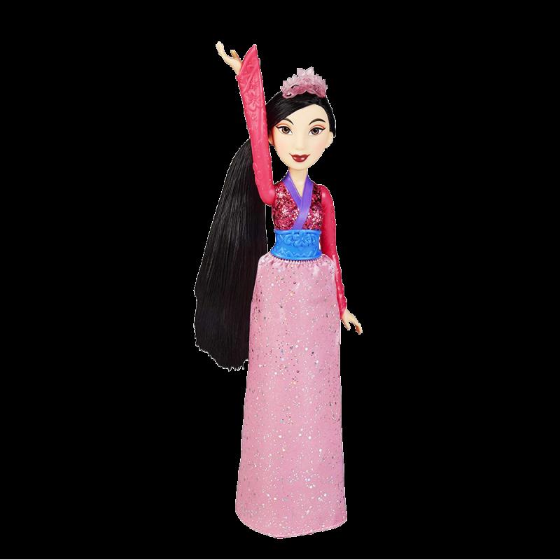 Disney Princesa Royal Shimmer Mulán