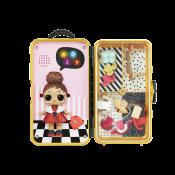 L.O.L Surprise! Style Suitcase Boss Queen