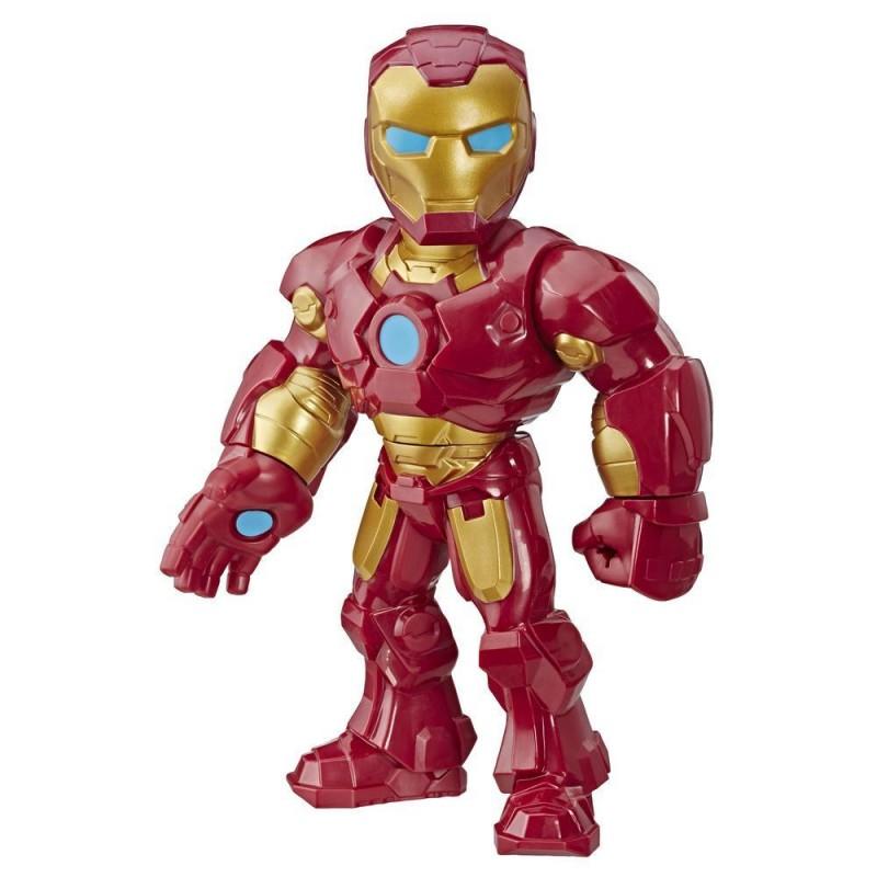 Playskool Marvel Super Hero Adventures Mega Mighties - Iron Man