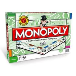 Juego de Mesa - Monopoly