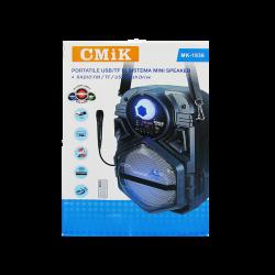 Speaker radio USB