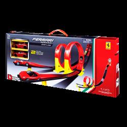 Bburago Ferrari Dual Loop