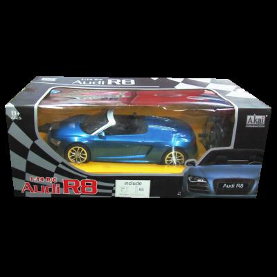 R/C Carro Recargable Audi R8