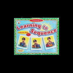 Juego de aprender secuencias