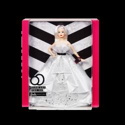 Barbie edición especial 60 aniversario