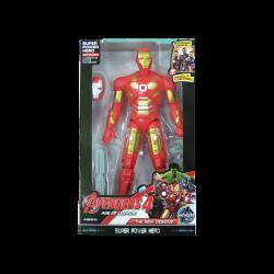 Figuras estilo Marvel - Iron Man