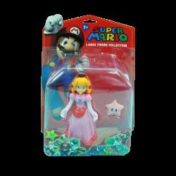 Figuras estilo Super Mario - Peach