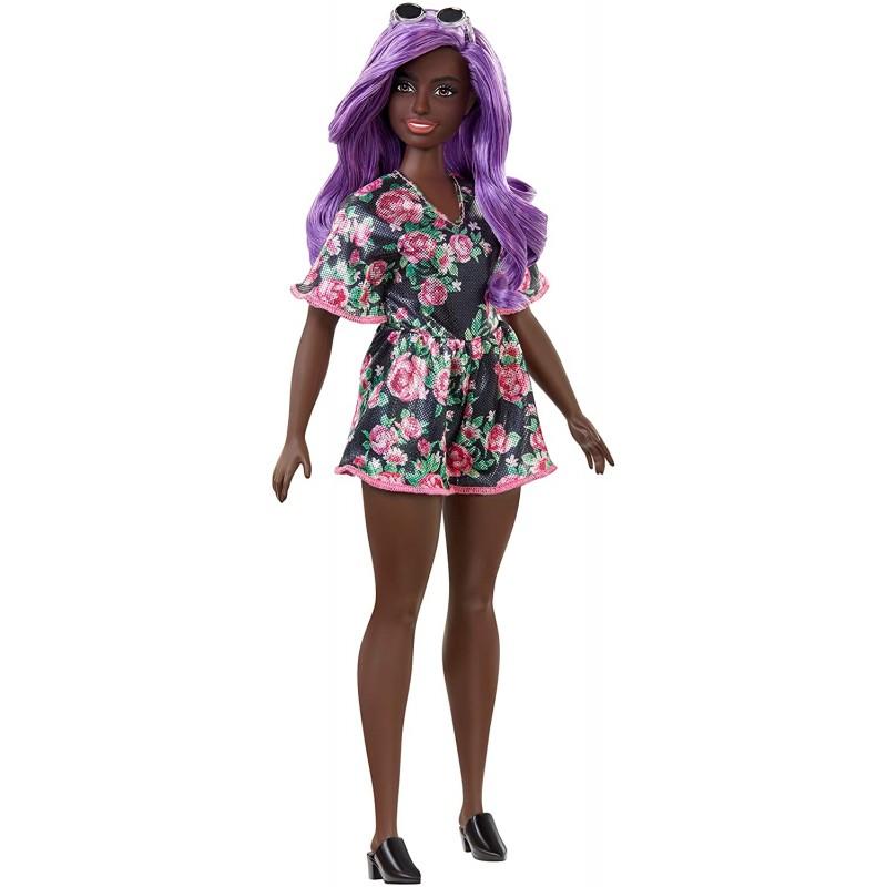 Barbie Fashionista