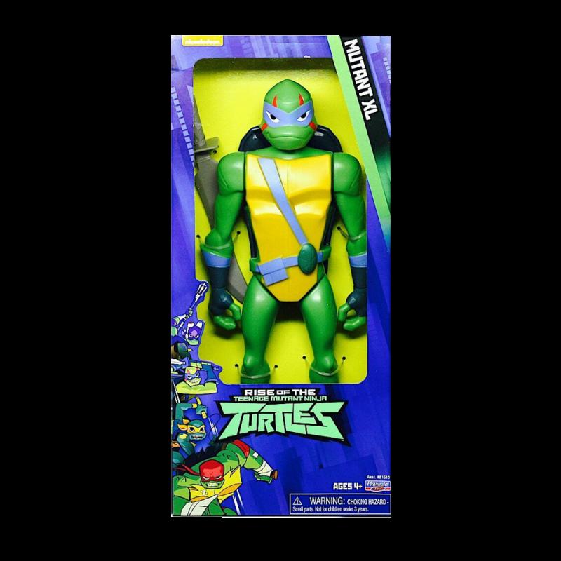Bs To Teenage Mutant Ninja Turtles