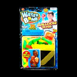 Ja-Ru Set para crear globos de agua pack de 75