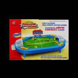 Mesa de Juego de Futbolito