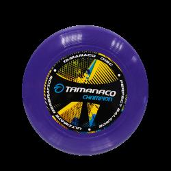 Frisbee Recreacional morado de Tamanaco