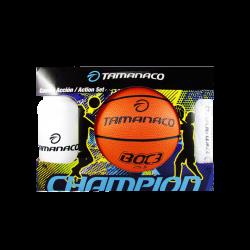 Combo Acción Basketball micro de Tamanaco