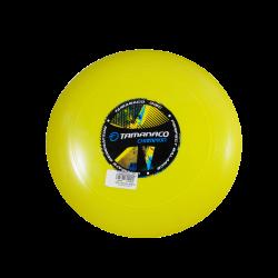 Frisbee Recreacional amarillo de Tamanaco