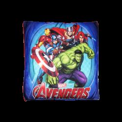 Cojín con Diseño estilo Avengers