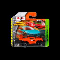 Maisto Carro Speed Beast