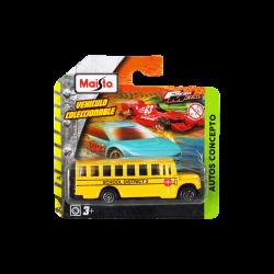 Maisto Autobús Escolar