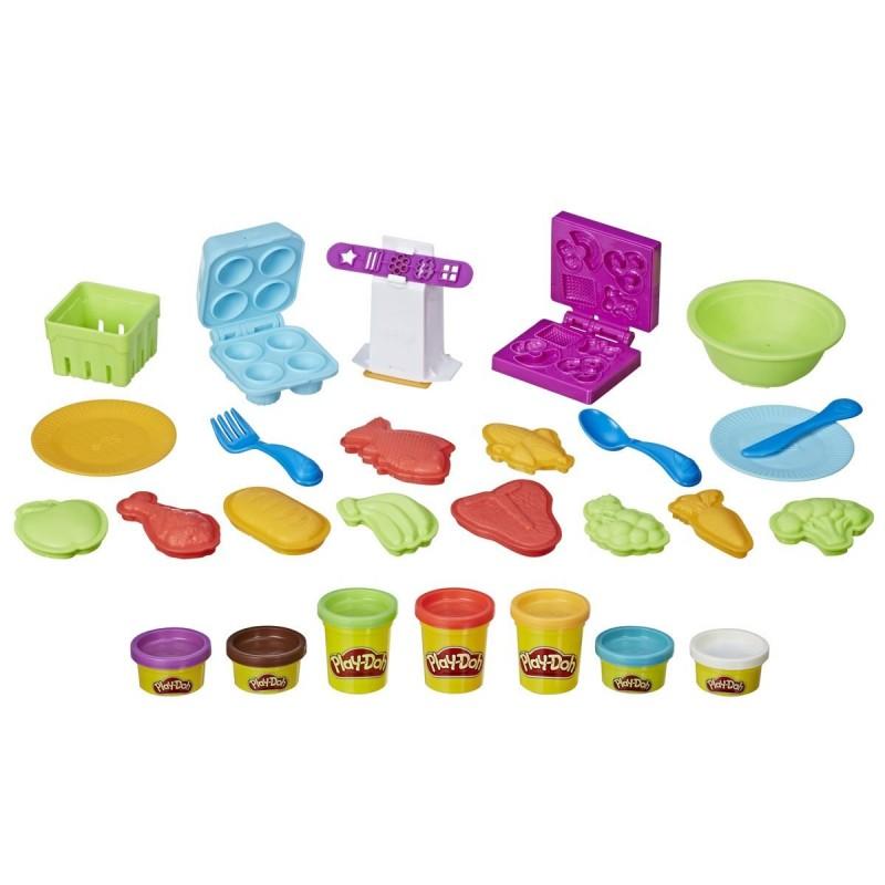 Play-Doh Comiditas de Supermercado