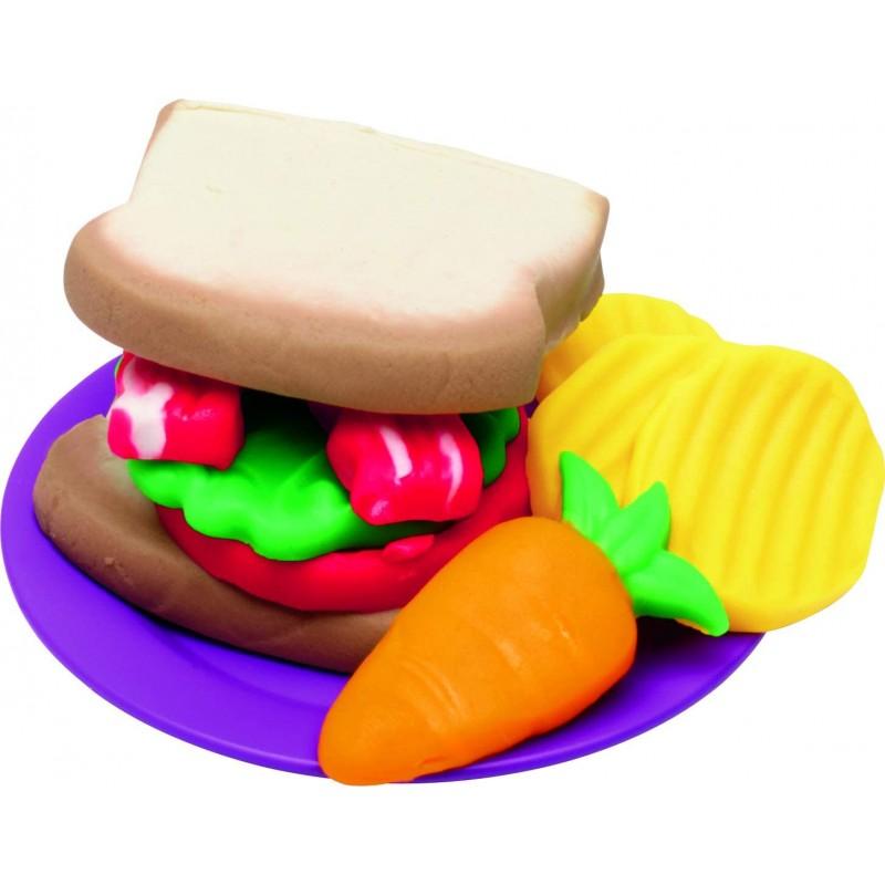 Play-Doh Tostadora Divertida